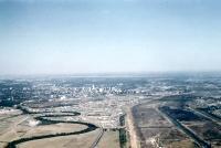 Aerial Views of Texas