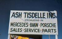 Ash Tisdelle, Inc.