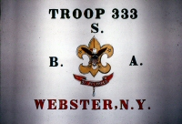 Boy Scouts of America - Troop 333 - Webster, NY