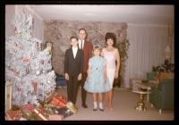 Frank Kinsey Family