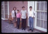 Gene Becker Family