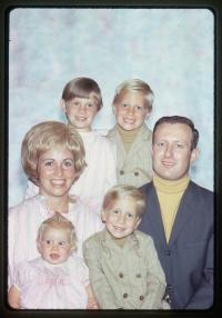 Owen Family