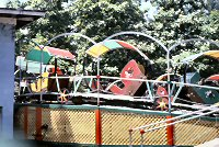 Pennsylvania Amusement Parks