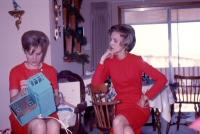 Vicki & Sue
