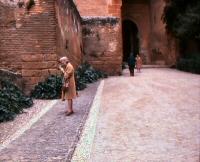 Spain Trip 1966-1967