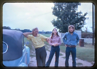 Van Winkle - Carlinville, IL Family