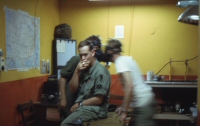 Vietnam 1968 - 8th Medical Detachment Dispensary